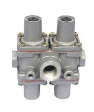 Circuit Protection Valve